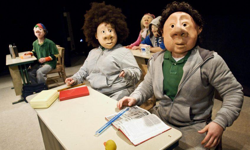 Theater Strahl - Klasse Klasse
